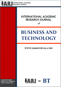 Global Journal of Business Research